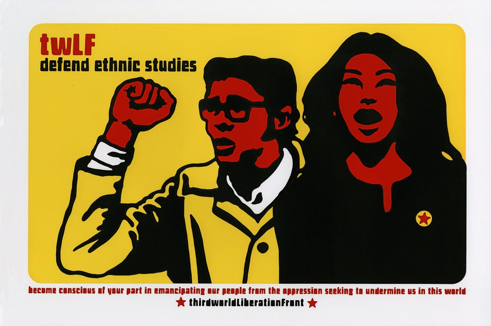 Image of twLF defend ethnic studies (2020)