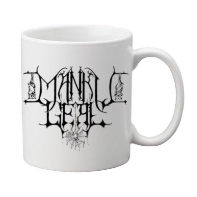 Image of Mankult 11oz. Mug