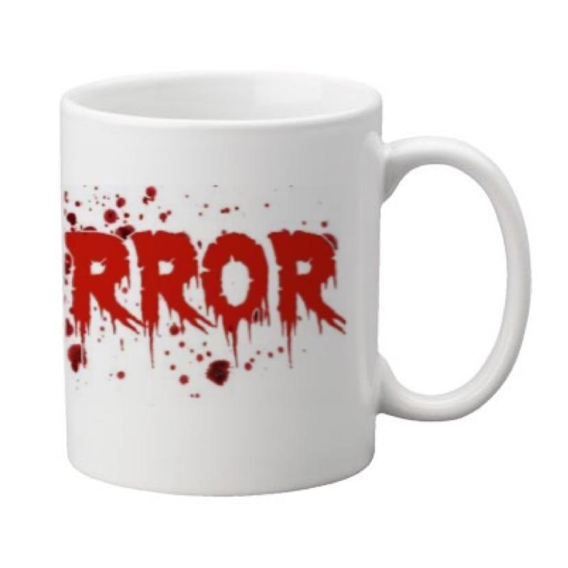 Image of Hoe-rror 11oz. Mug