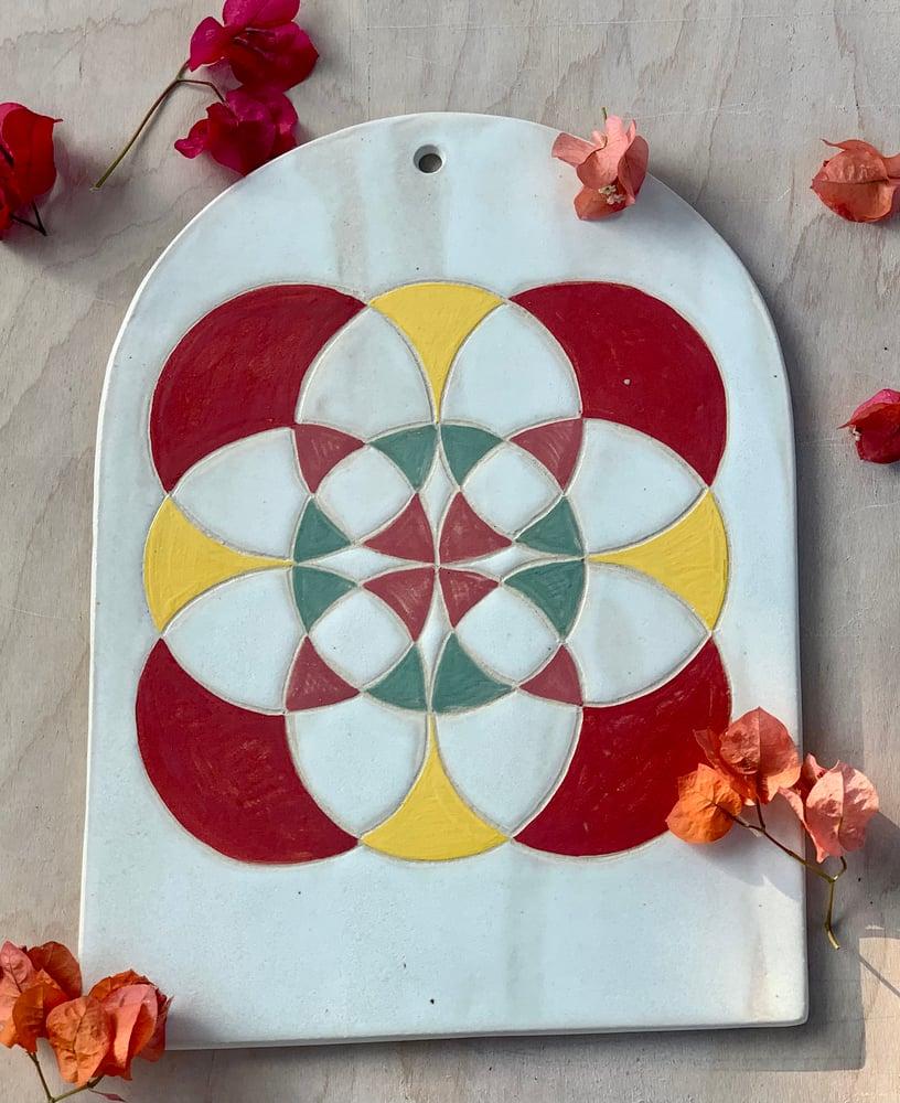 Image of Sacred Geometry