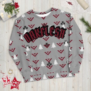 Image of OF Scarlet Evergreen Sweatshirt