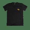 [PREORDER] GGHQ Logo Tee (Black)