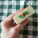 Image of Christmas Pudding Soap