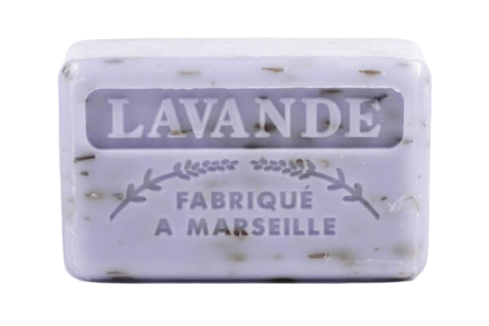 Image of Lavender Marseille French Soap