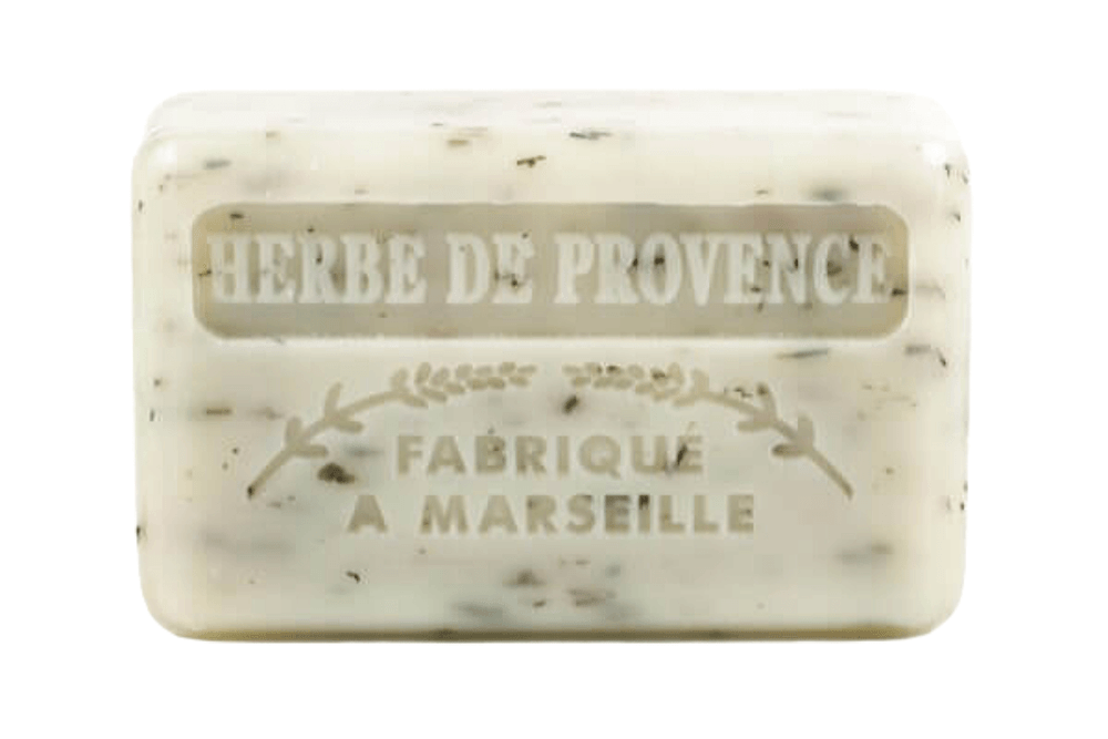 Image of Herbs De Provence Marseille French Soap