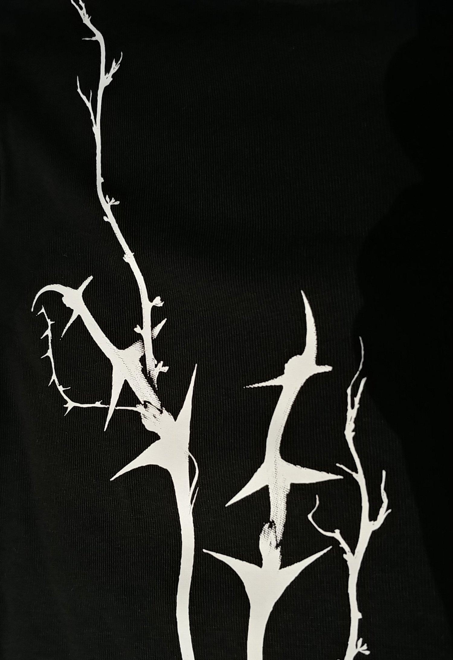 Image of sweat shirt (men) TMF thorn mask