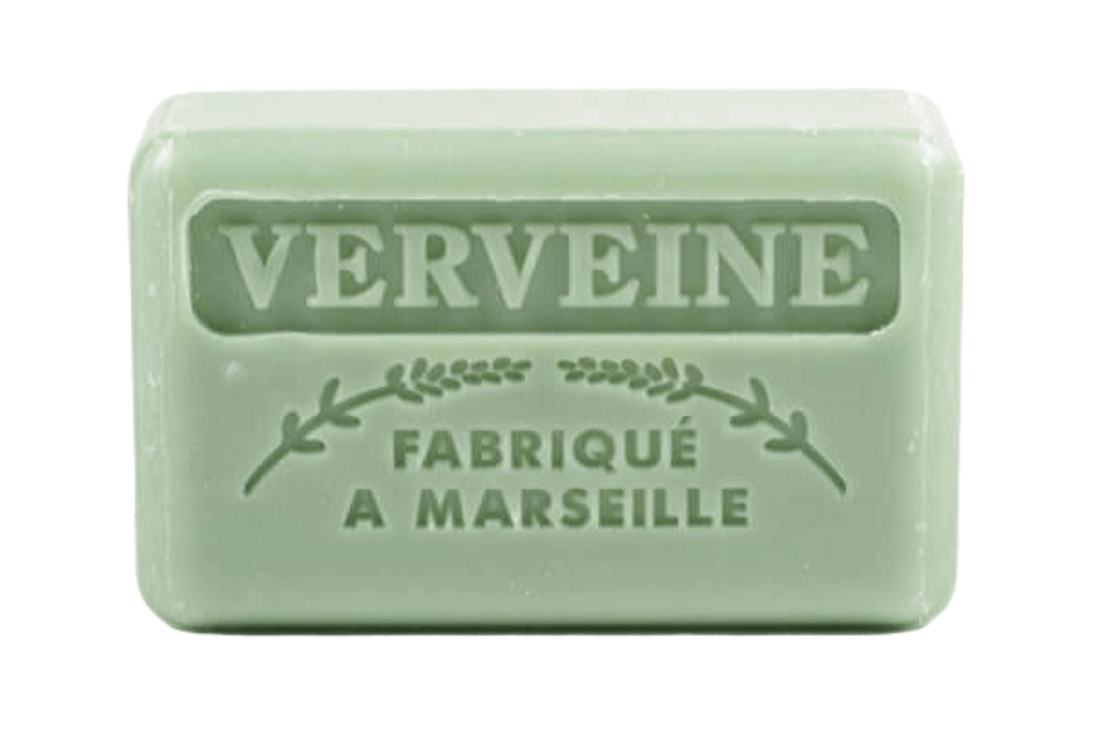 Image of Lemon Verbena Marseille French Soap