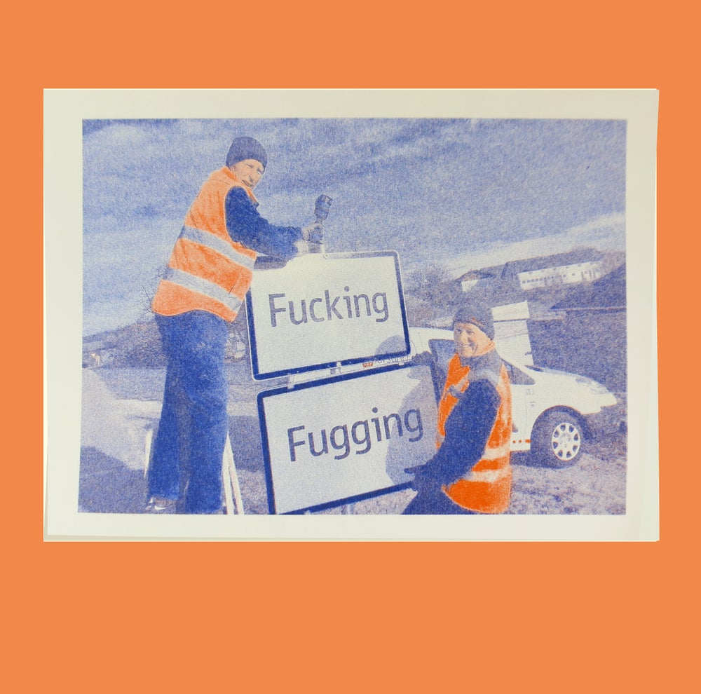 Image of Card Fugging