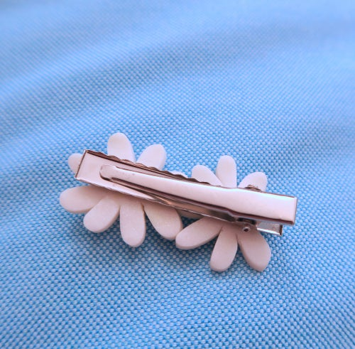 Image of Happy barrette pack