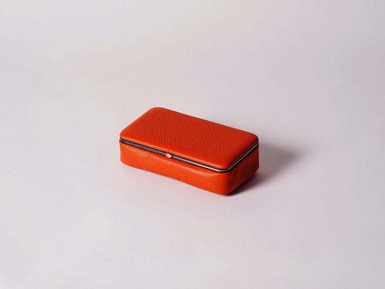 Image of Necessaire orange