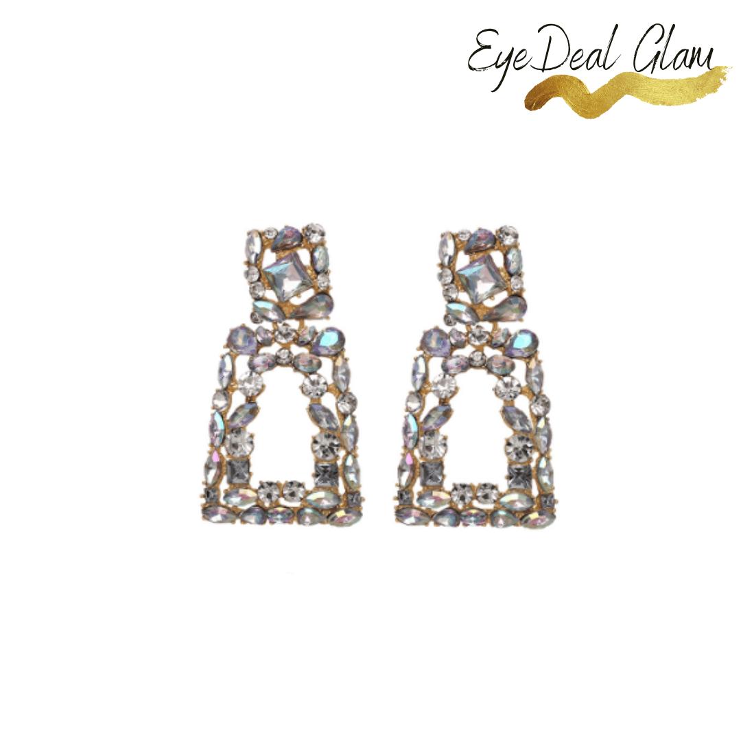 Glaaam Girl Earrings