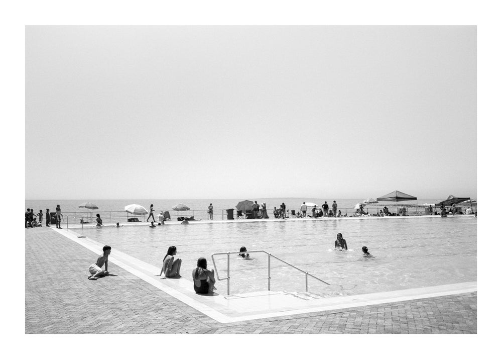Image of Sea Point Pool
