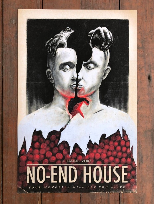 Image of No-End House