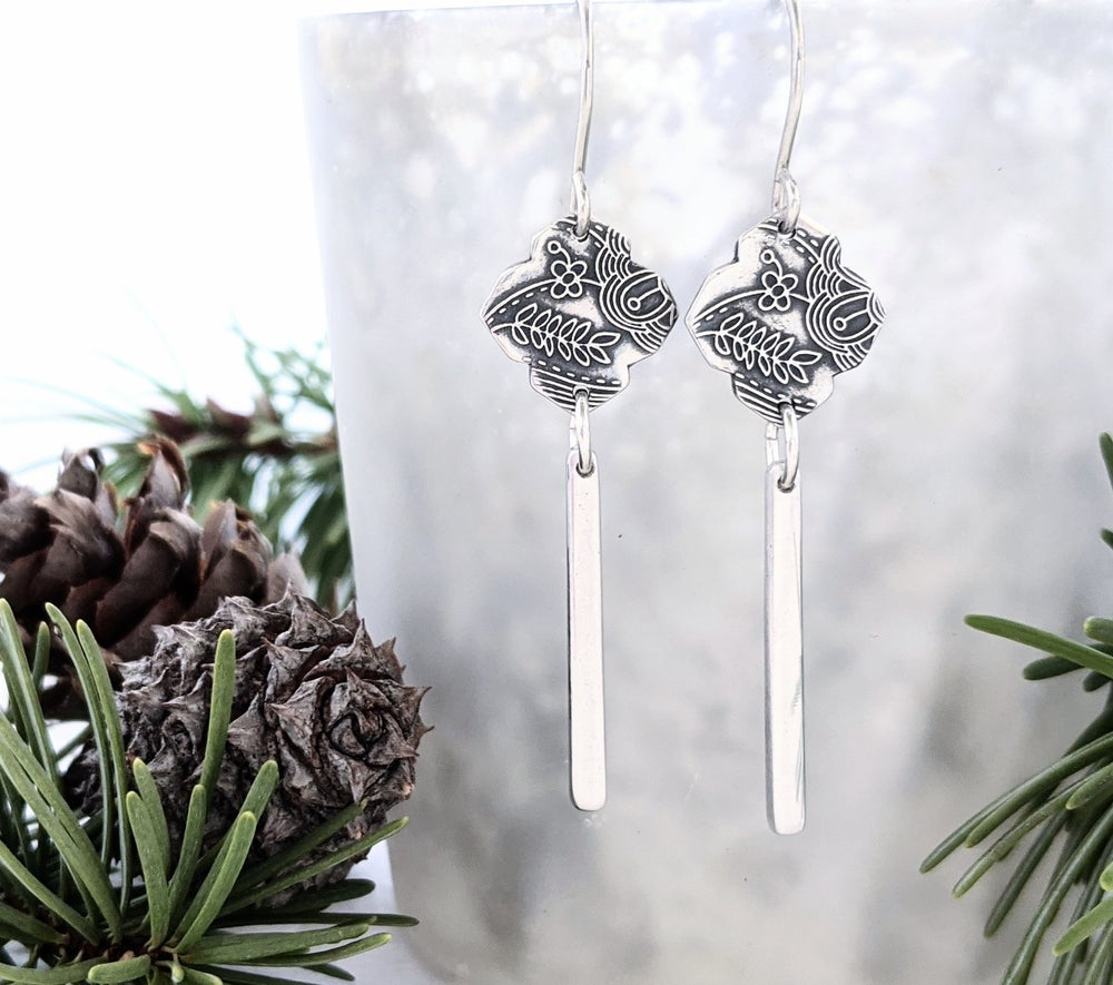 Image of East Meets West Dangles