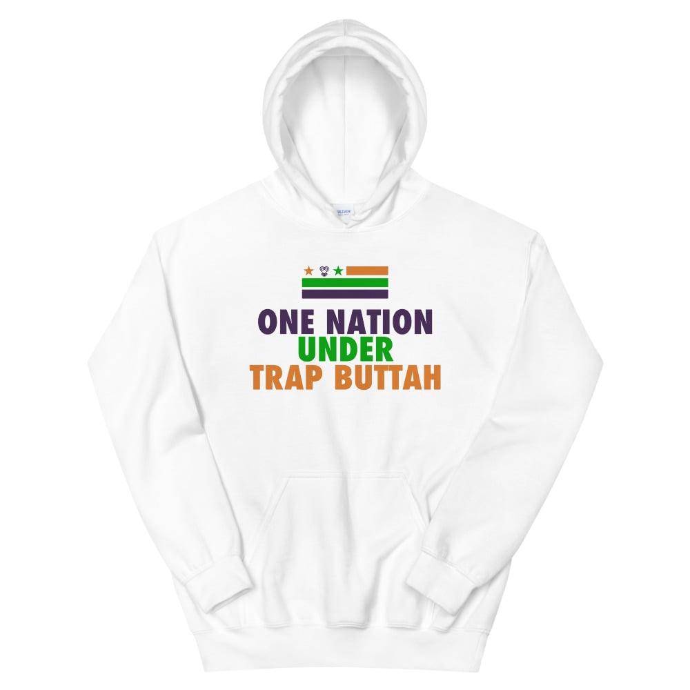 Image of TrapButtah Nation Hoodie