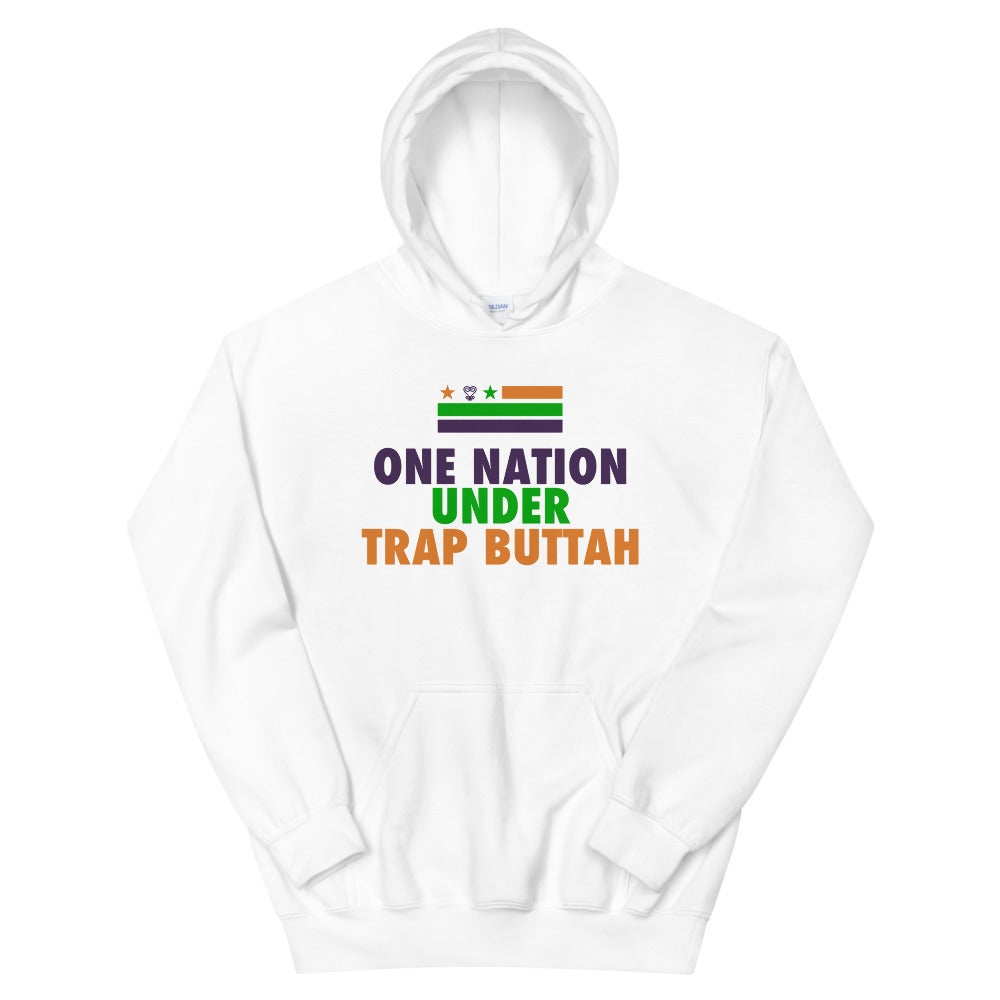 Image of TrapButtah Nation Hoodie