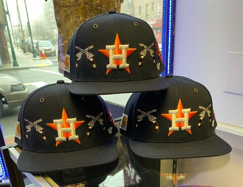 Image of TFG Houston Car SnapBack
