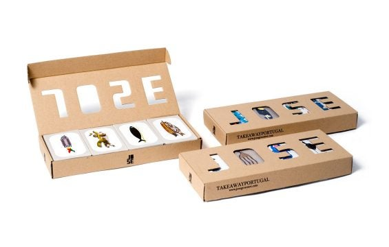 Image of Jose Gourmet Gift Set