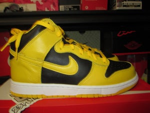 "Image of Dunk High SP ""Iowa"""