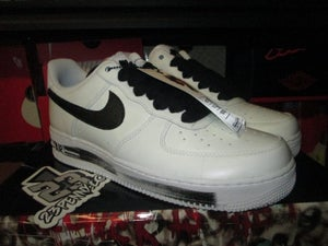 """Image of Air Force 1 x G-DRAGON """"PARANOISE/White"""""""