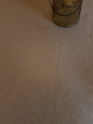 Image of Nappe en lin enduit Oeko-Tex