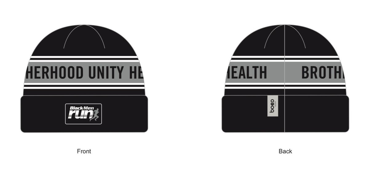 Brotherhood Unity Health Beanie