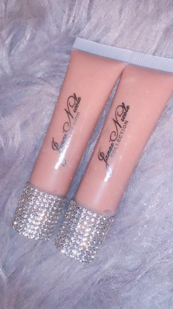 Image of Nudeology Lip Gloss