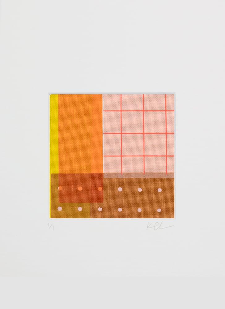 Image of Mini print 021