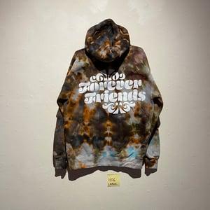 Large Hooded Sweatshirt ( H06)