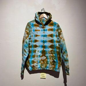 Large Hooded Sweatshirt (H04)