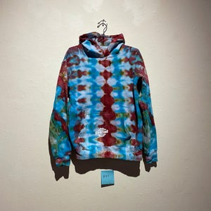 Small Hooded Sweatshirt (H01)