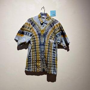 Large Short Sleeve Cabana Shirt