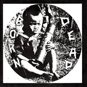 """BORN/DEAD-24 HOSTAGES 7"""""""