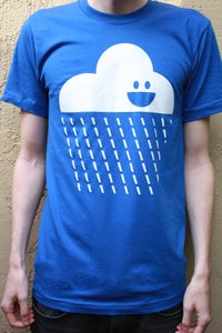Image of RAINCLOUD // MUFFIN