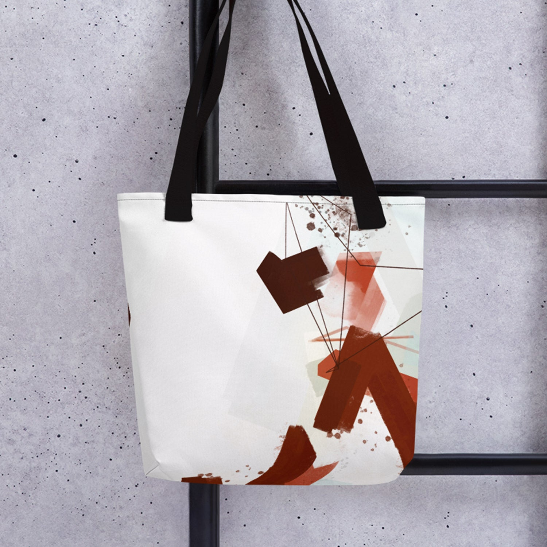 Image of Beautiful Chaos Tote Bag