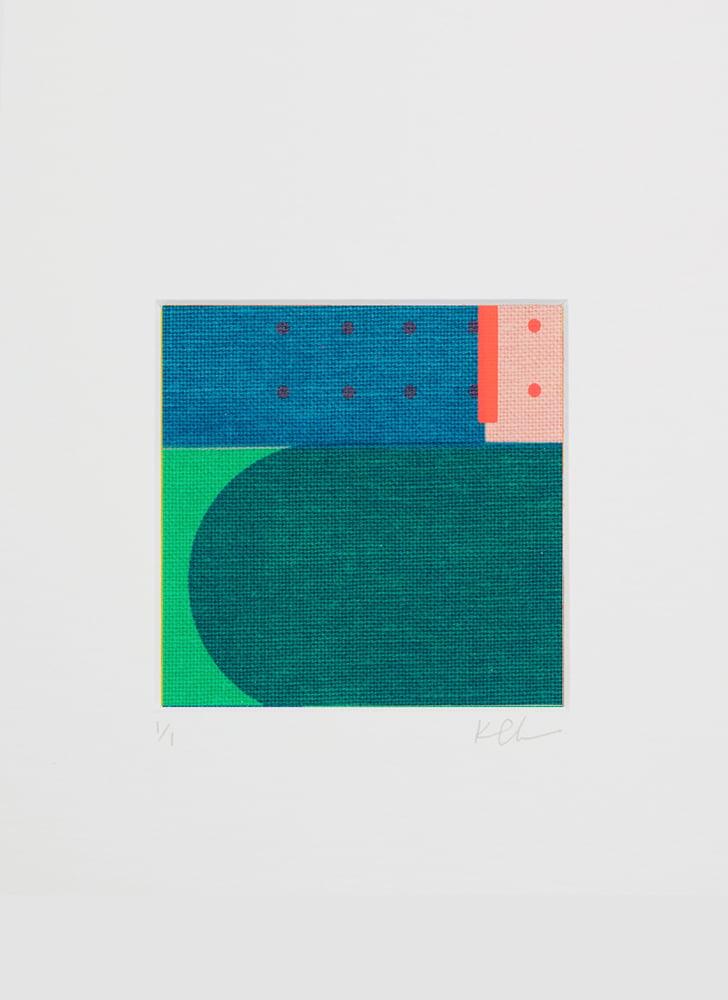 Image of Mini print 020
