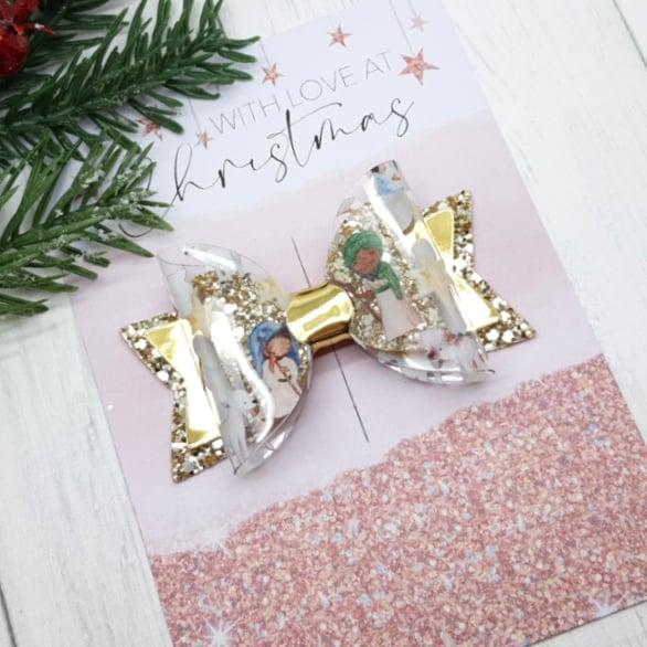 Image of Nativity Bow