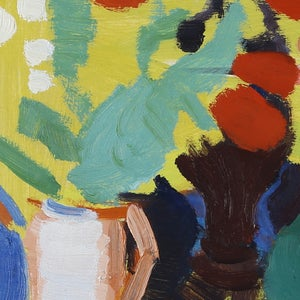 Image of 1962, Swedish Still Life, ERIK BYSTRÖM