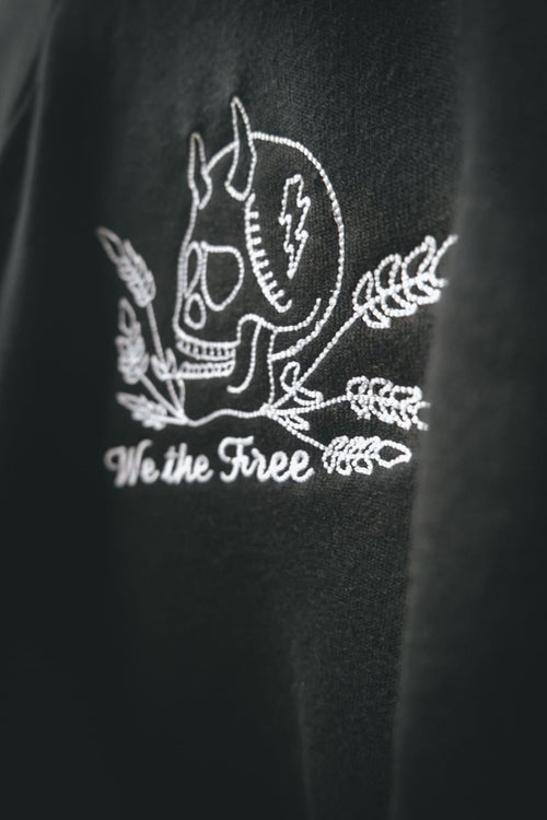 Image of We the Free Sweater