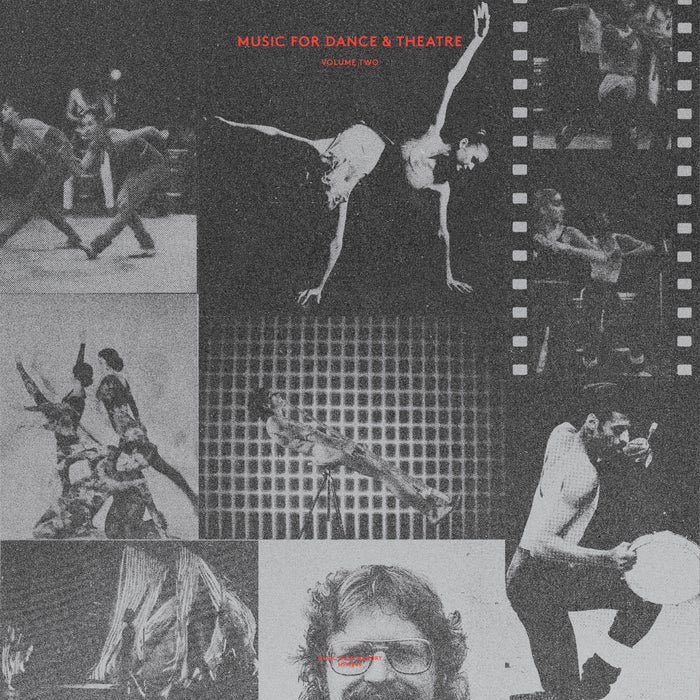 Image of  Various – Music For Dance & Theatre Volume One - LP (Music From Memory)