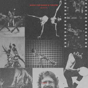 Image of  Various ‎– Music For Dance & Theatre Volume One - LP (Music From Memory)