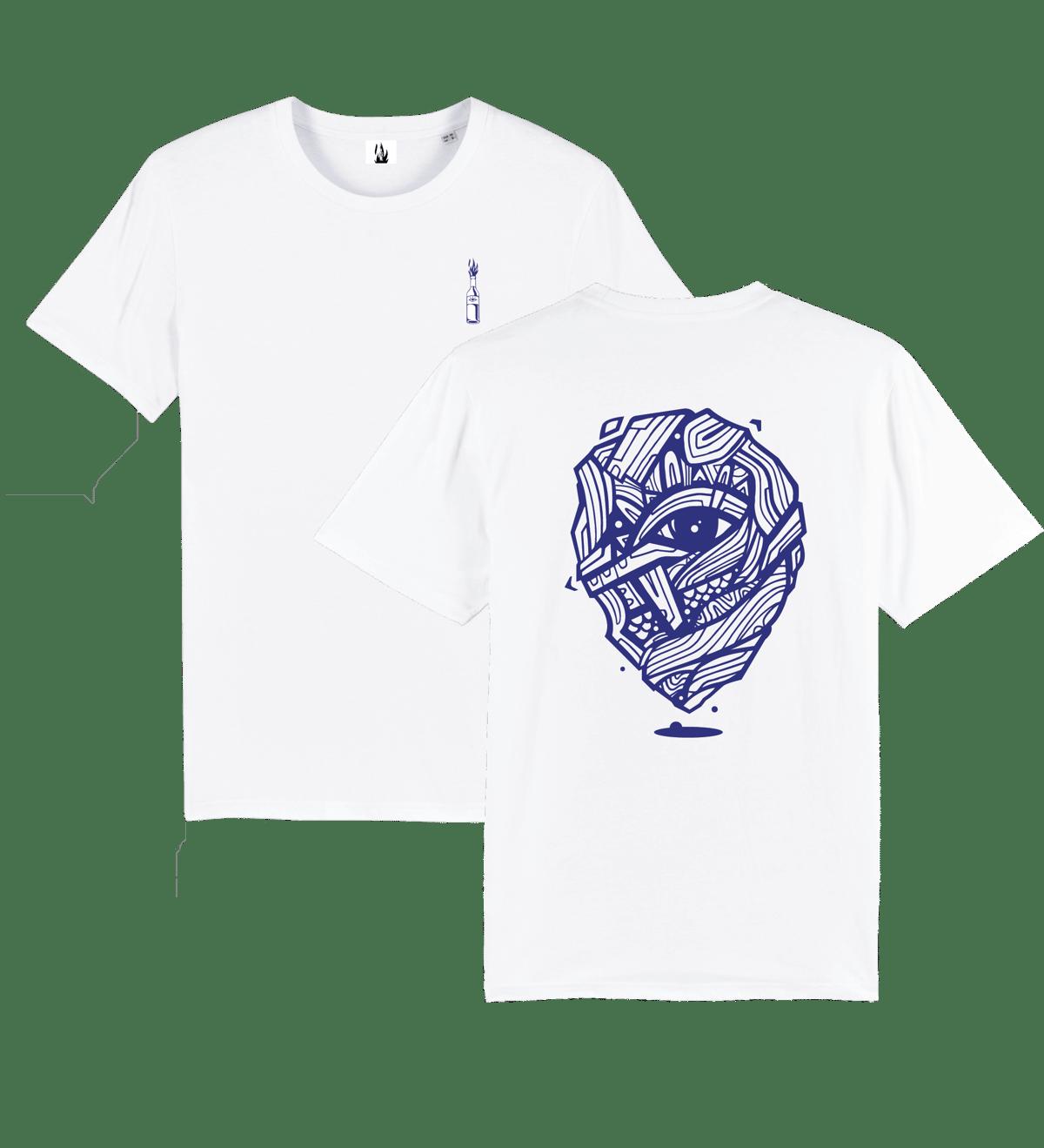 Image of T-shirt Moyoshi x Capsule #1