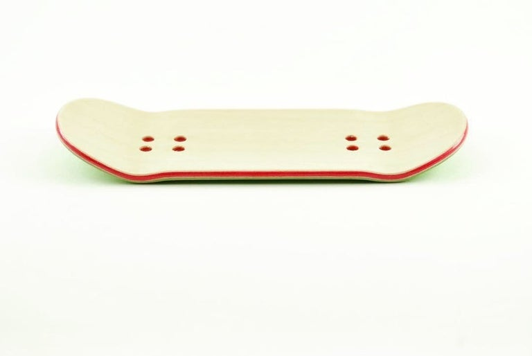 "Image of DK Decks - ""DKFB Script"" (Split-Ply) #2"