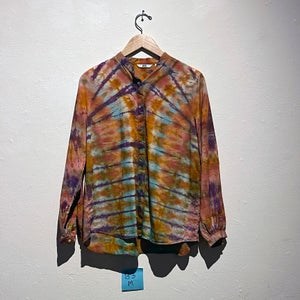 Medium Women's Blouse (B3)