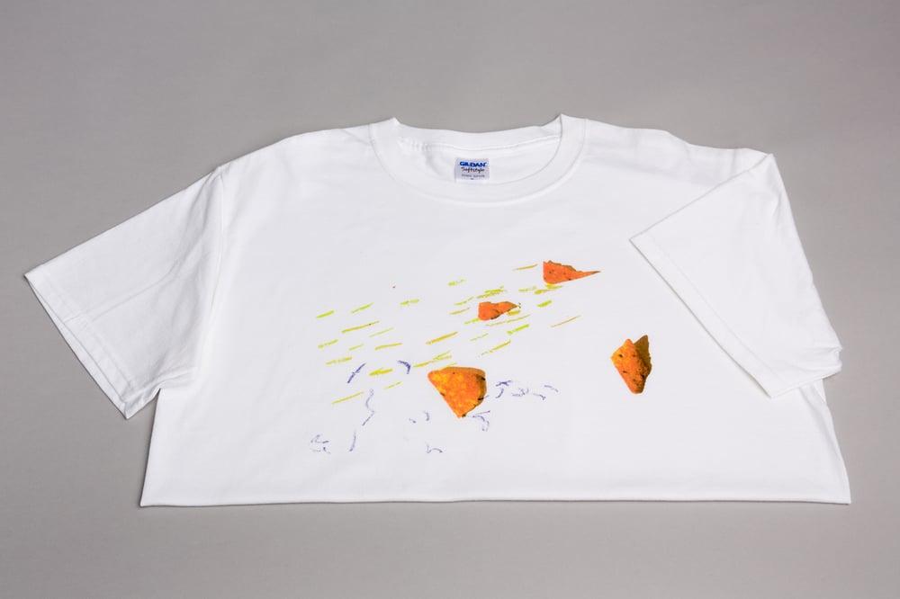 Trisha Baga, <i>T-shirt</i>, 2014