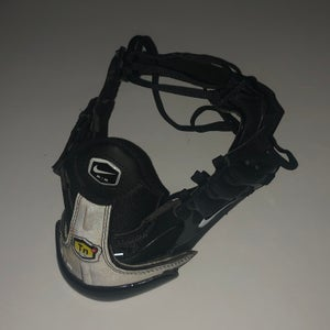 Image of SNEAKER MASK / REFLECTIVE BLACK / HEAD PIECE