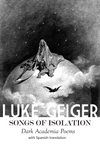 (PRESALE) Songs of Isolation with Spanish translation