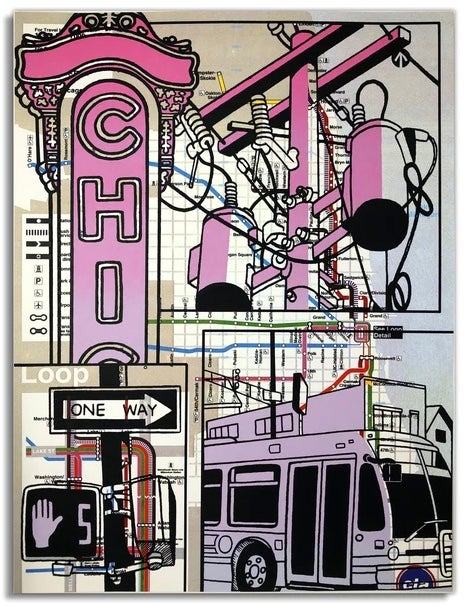 Image of Chicago the Bold