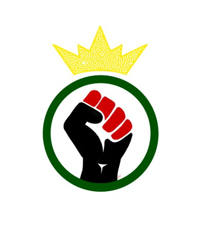 Image of Crowned Fist of Power