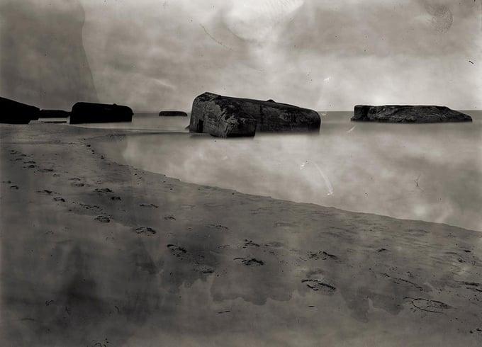 "Image of Artist Print ""Vigsø 4"""